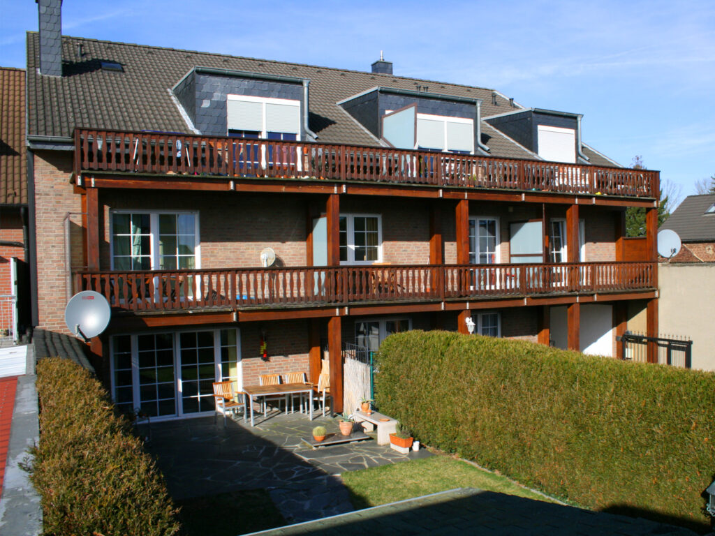 Pension Düren, J.Prell